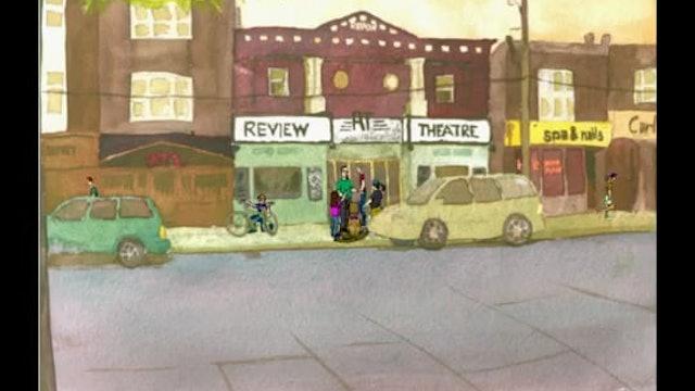 HJC Matthew's Five's Nine  PREVIEW TWO  2007-04-2011 FINAL for UPLOAD .avi
