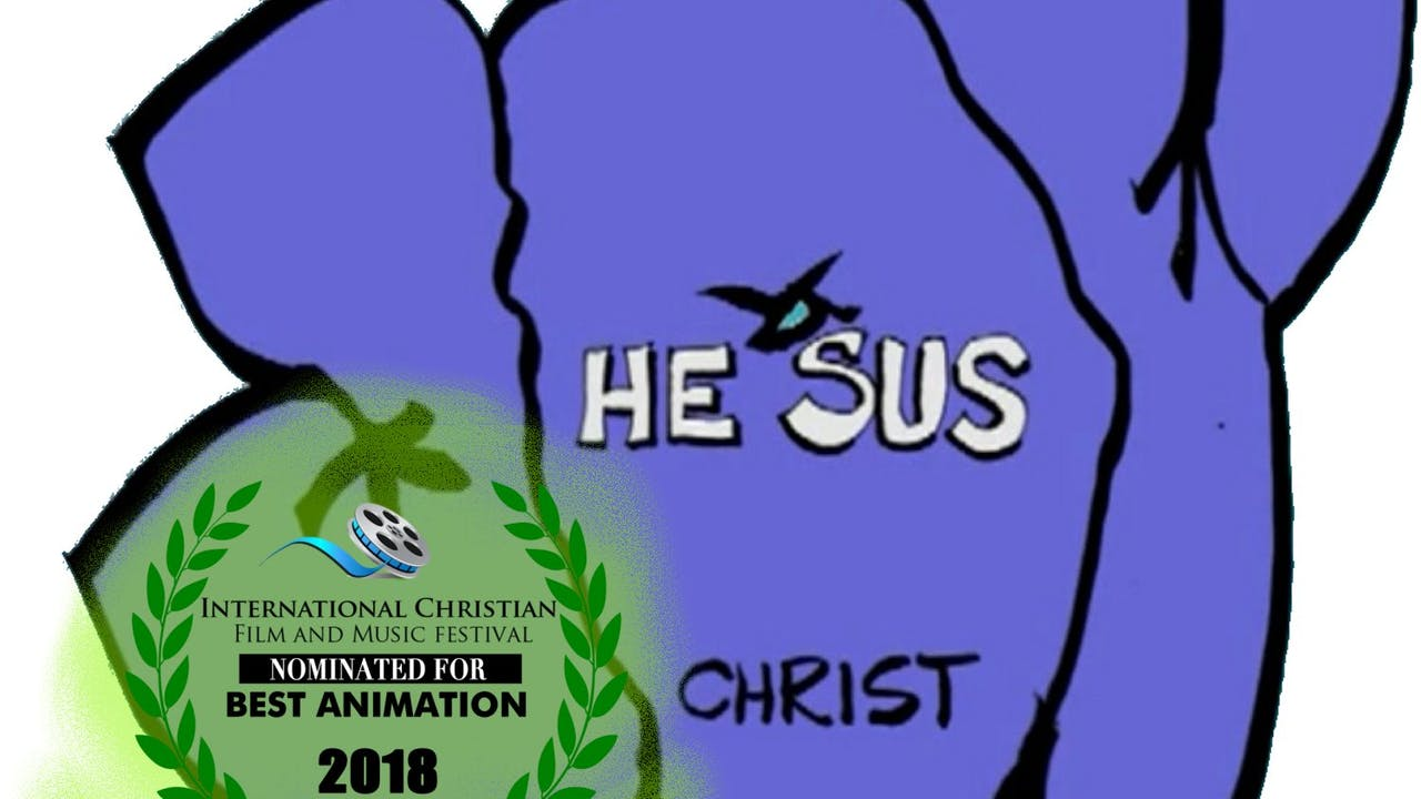 HESUS JOY CHRIST - The original classics as released, un-edited.