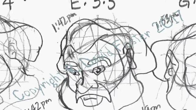 Animated Cephas Head Rotation 2017-02-15 006 960x540