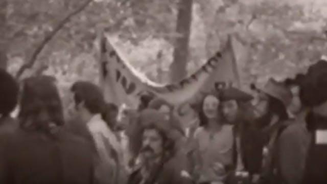 Black Panther Chant w Fred Hampton verse