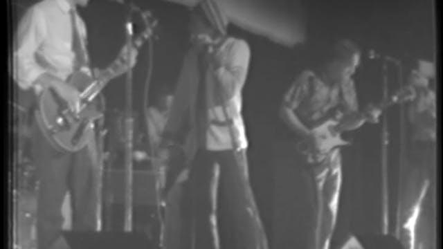 Videofreex 1970s Rock 'n' Rock Concert
