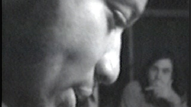 Fred Hampton Interview 7-min excerpts w Chant Prologue