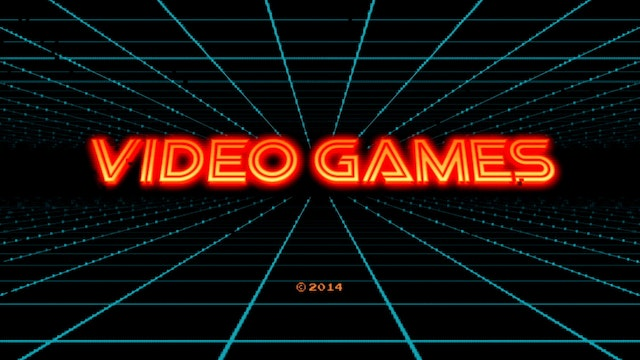 Video Games: The Movie - Special Edition