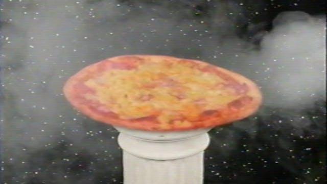 Video Hawaiian Pizza
