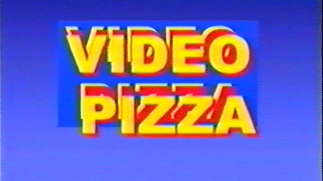 The ORIGINAL Video Pizza - Official Trailer