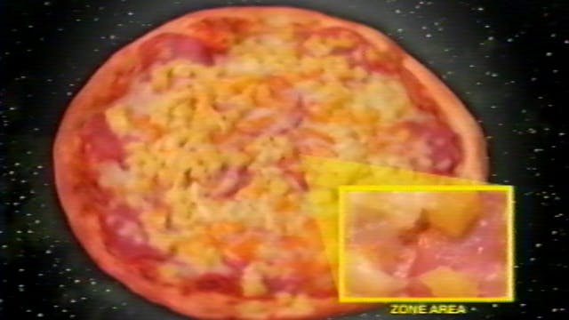 Video Hawaiian Pizza - Official Trailer