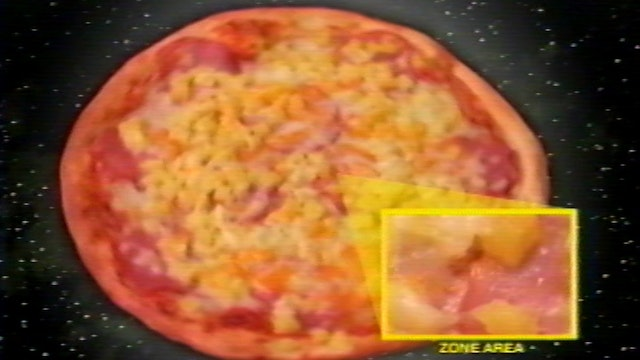 Video Hawaiian Pizza - Official Trailer
