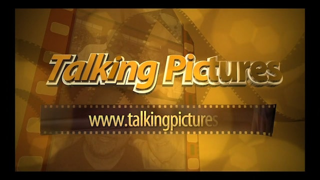 Talking Pictures Episode #933 Maleficent Mistress of Evil