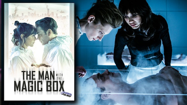 The Man with the Magic Box