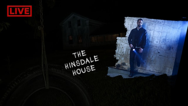 Nick Groff Live at the Hinsdale House
