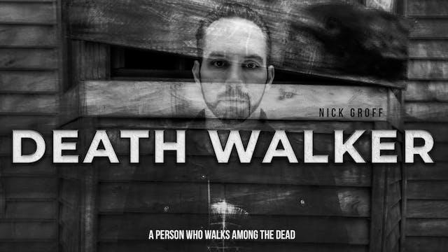 Death Walker Teaser