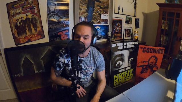 G_Crew 107 Steve Gonsalves
