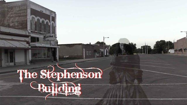 BAP 106 Stephenson Building