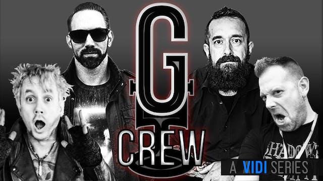 G_CREW Season 1