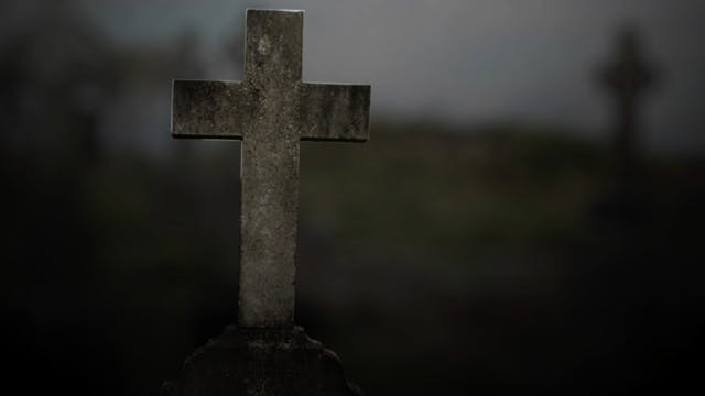 Built on Graves: What's Built There Now?