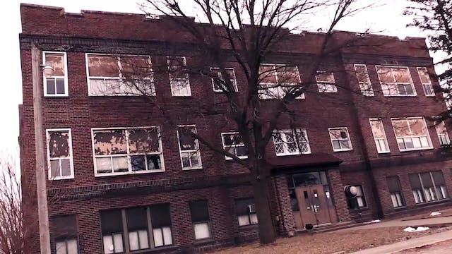HH 403 The Farrar Schoolhouse