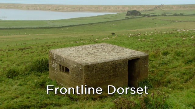 Walking Through History: Frontline Dorset