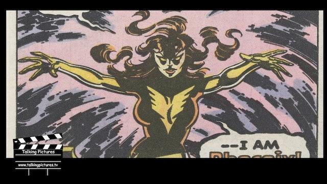 Talking Pictures Episode #917 Dark Phoenix