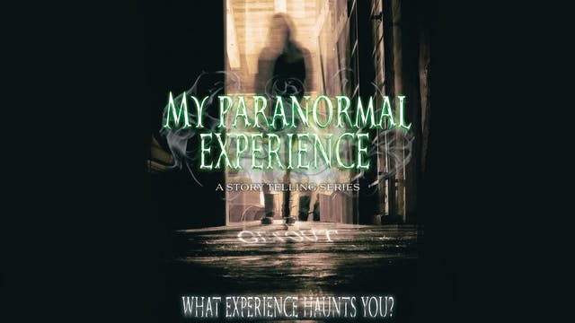 My Paranormal Experience: A Twisted M...