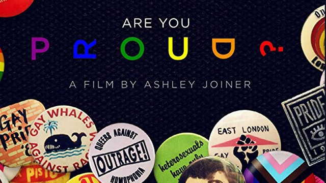 Are You Proud? Trailer