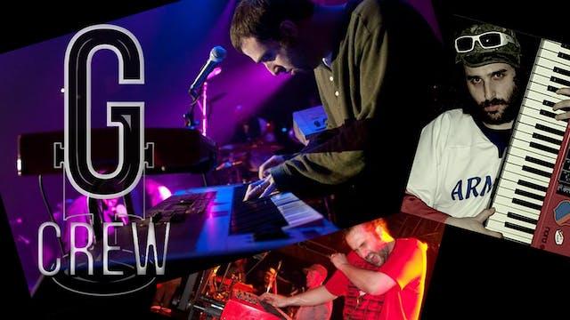 G_Crew 116 Danny Bedrosian