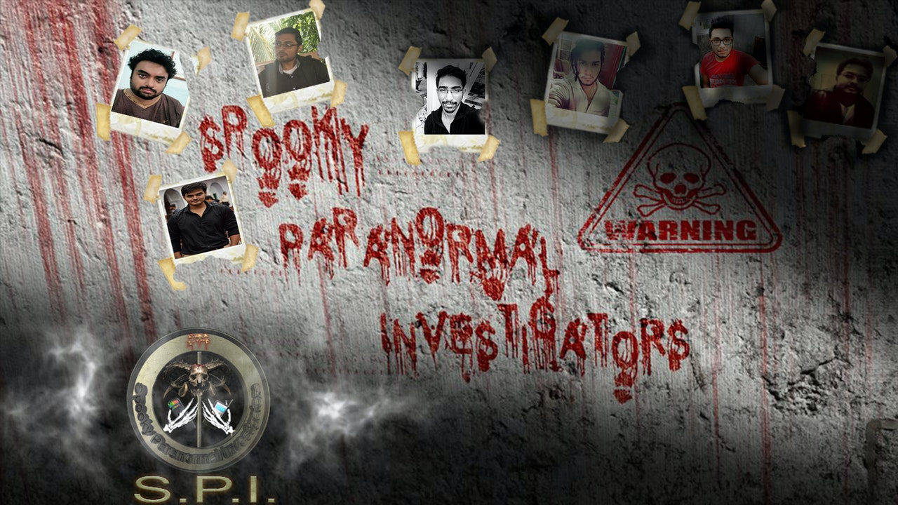 Spooky Paranormal Investigators