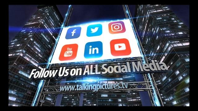 Talking Pictures Episode #918 MIB International