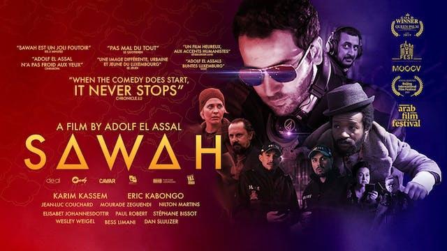 SAWAH Trailer