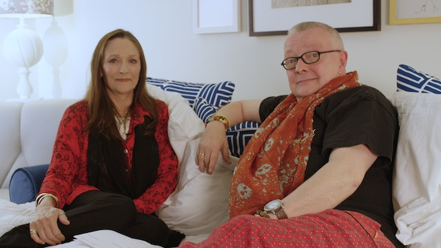 Paranormal Pajama Party with Chip Coffey - Olivia Hussey