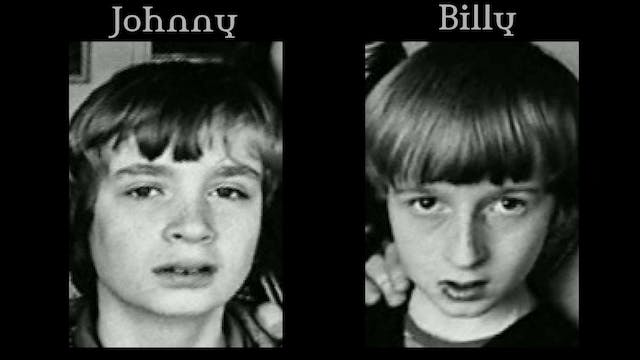 PHist 104 Enfield Haunting