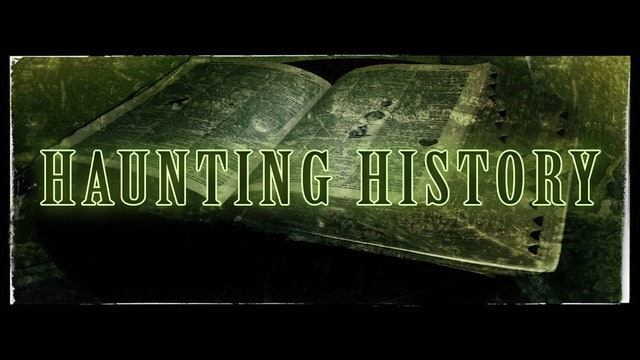Haunting History: The 1904 Church