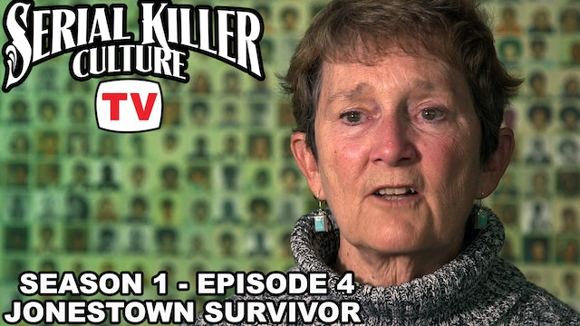104 Jonestown Survivor