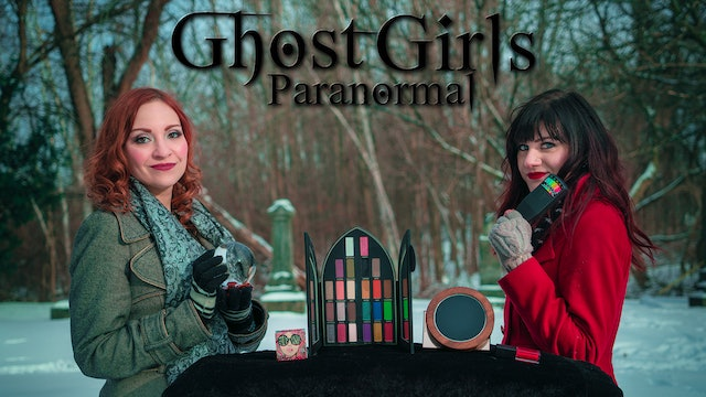 Ghost Girls Paranormal