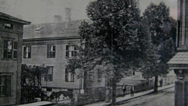 PHist 107 Lizzie Borden