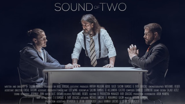 Sound of Two Trailer