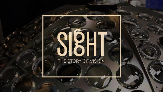 Sight: The Story Of Vision