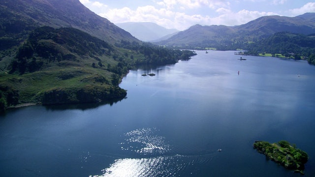 Walking Through History: Romans in the Lakes