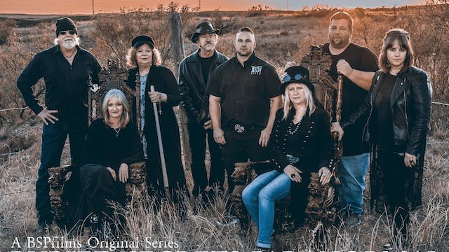 Buried Secrets Paranormal Season Fina...