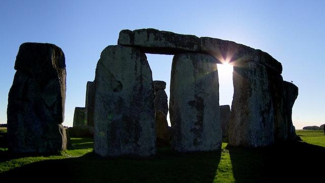 Walking Through History: The Path to Stonehenge