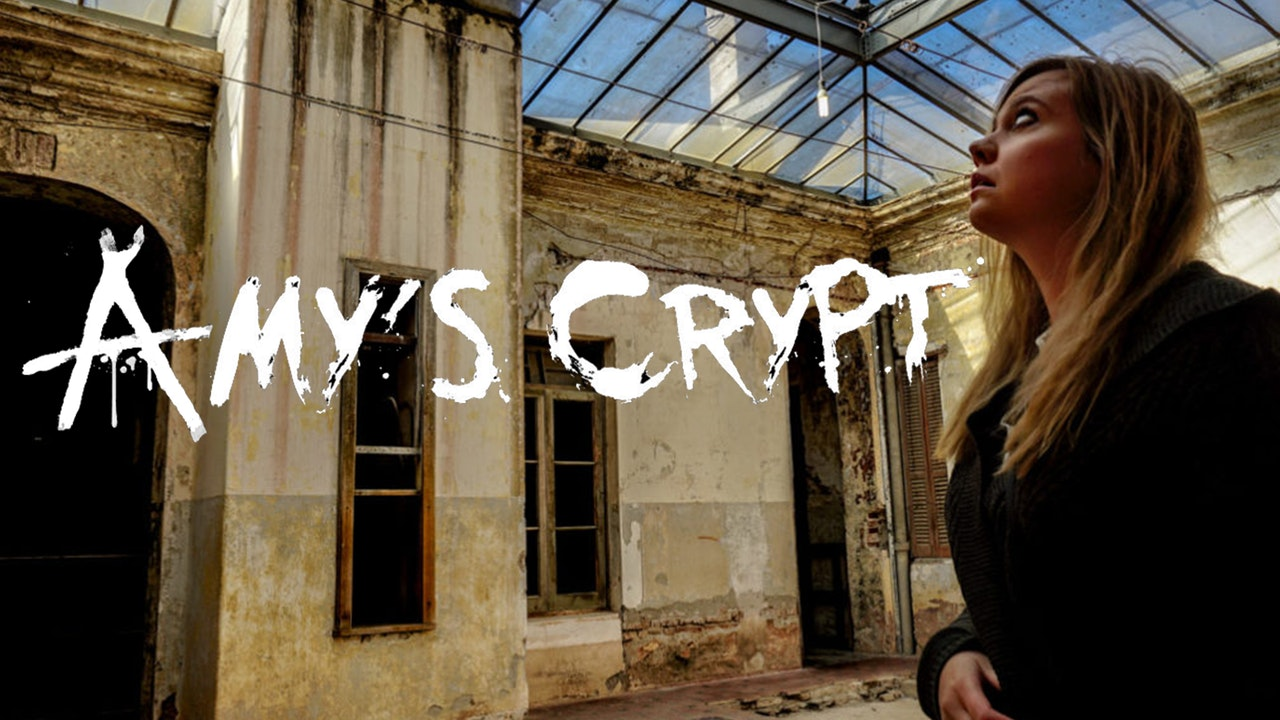 Amy's Crypt