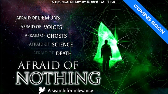 Afraid of Nothing Trailer