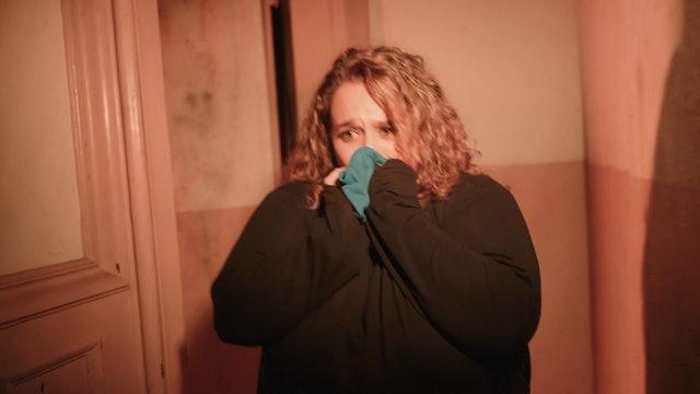 Virtual Shock: Nikki Blonsky