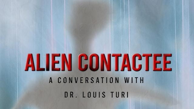 Alien Contactee