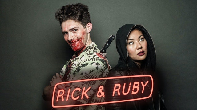 Rick & Ruby