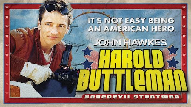 Harold Buttleman