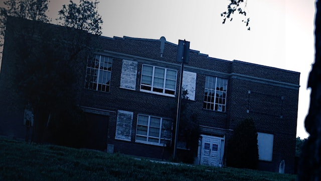 BSP 103 The Haunting of North Ward School