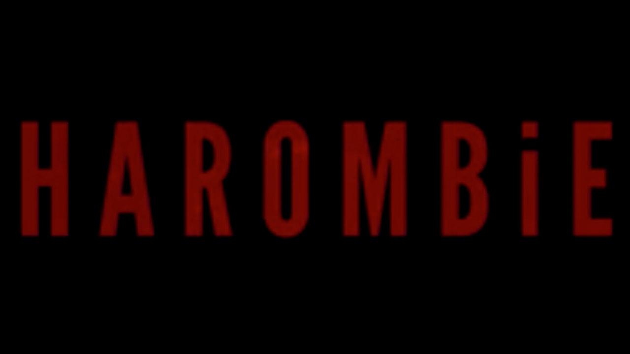 Harombie