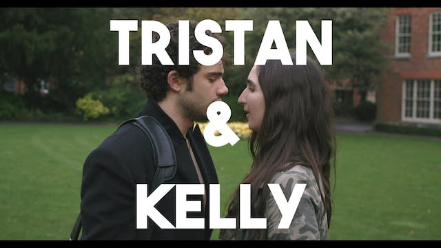 Tristan & Kelly Trailer
