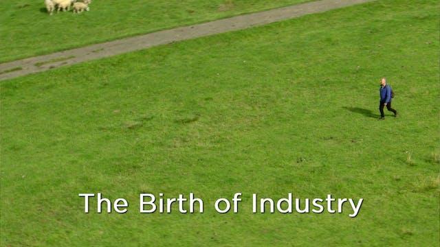 Walking Through History: The Birth of...