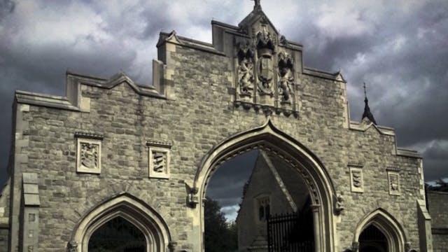 Built on Graves: Erasing History